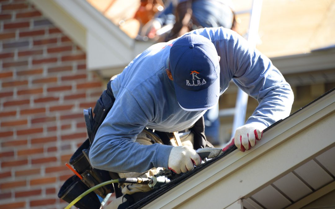 Top 4 Warning Signs You Need A New Roof