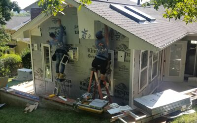 Siding Replacement: 3 Reasons Why it's Important