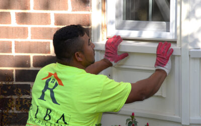 The Best Window Replacement Company Near Me
