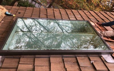 Skylight Installation from Start to Finish