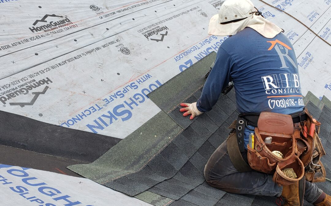 How to Find the Best Roofing Company Near Me