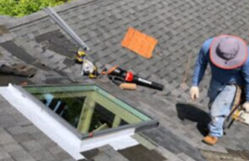 7 Signs You Need a Roofer | Best Roofer Vienna VA