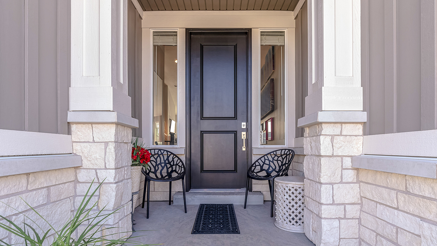 Custom Doors Are the Solution to Giving Your House Character