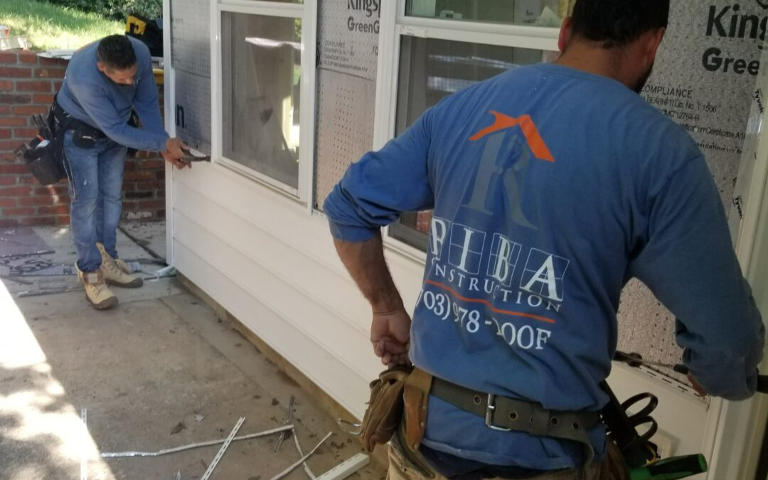 Best Siding Company Northern Virginia