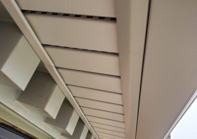 Garage Capping Closeup - Mosso 3