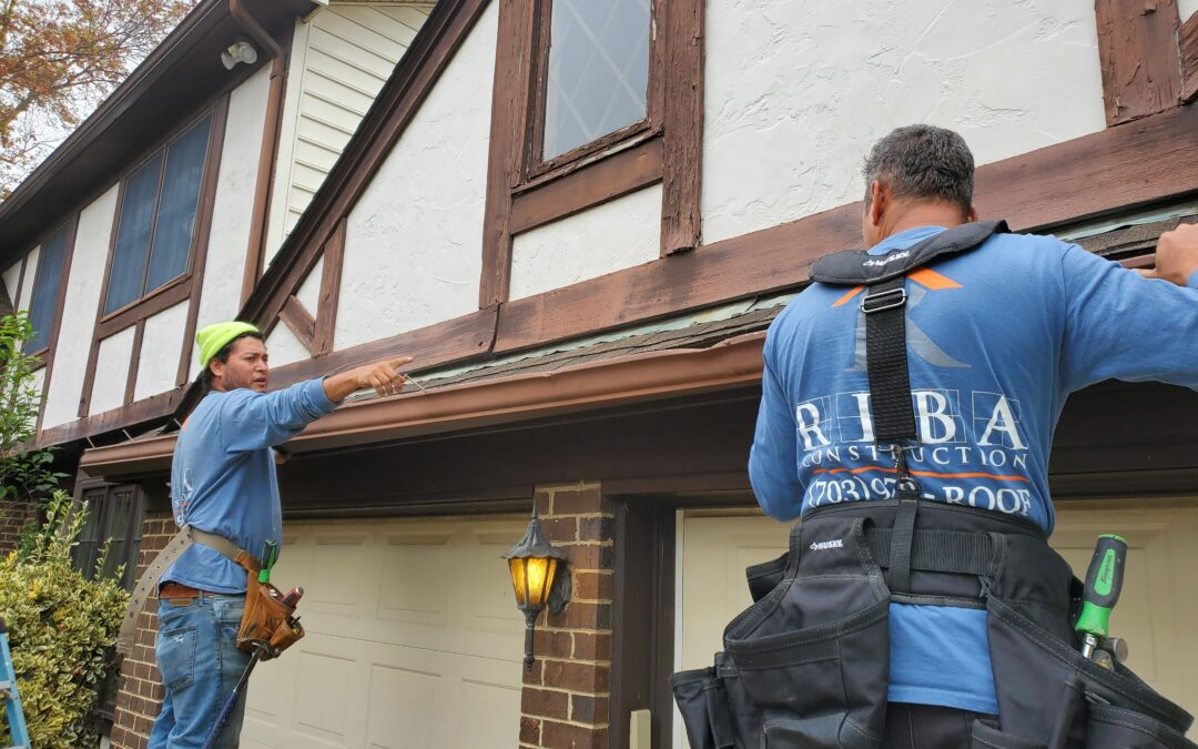 How Hiring a Roofer in Northern Virginia Can Increase Your Home Value